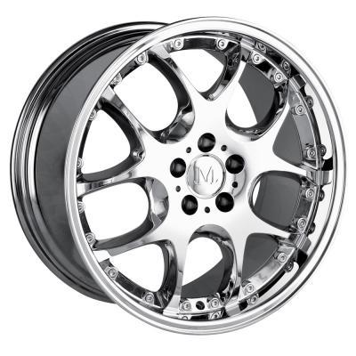Leonardo (DB5) Tires