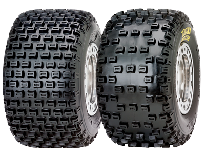 Turf Tamer Classic Tires