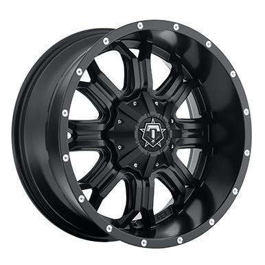 535B Tires