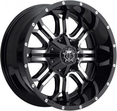 535MB Tires