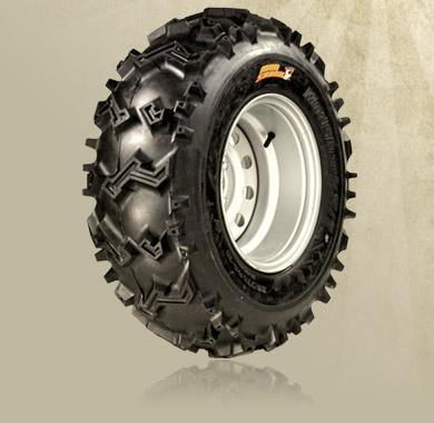 Mud Shark Tires