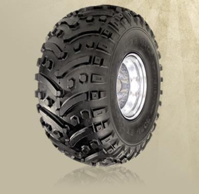 Lumber Jack Tires