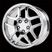 V1117 Tires