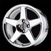 V1127-4Lug Tires