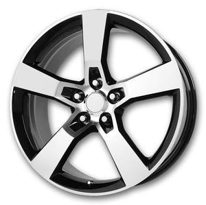 V1160 Tires